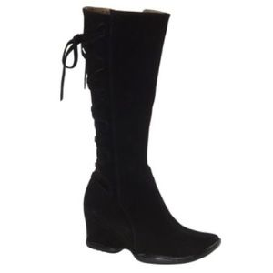 👉 Sofft Modena II leather boots👈